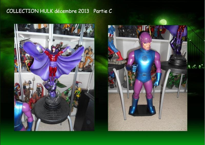 La collection de Hulk Collec59