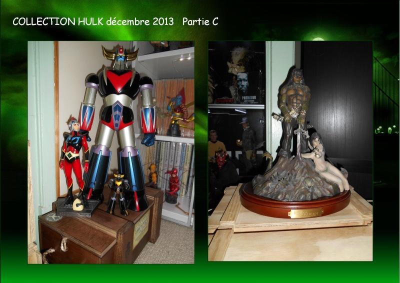 La collection de Hulk Collec60