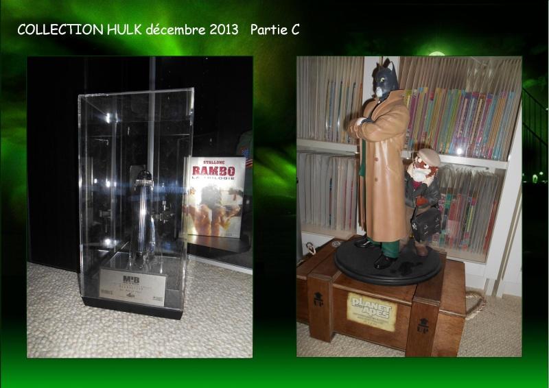 La collection de Hulk Collec61
