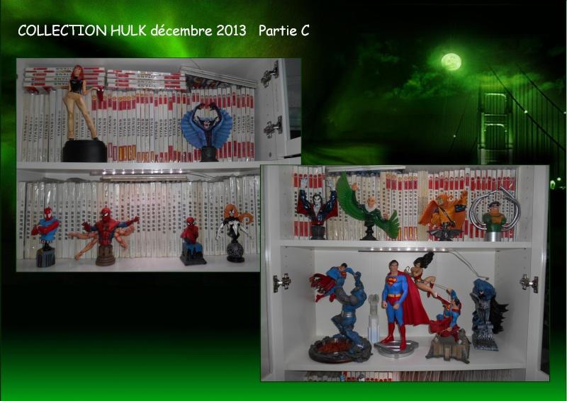 La collection de Hulk Collec62