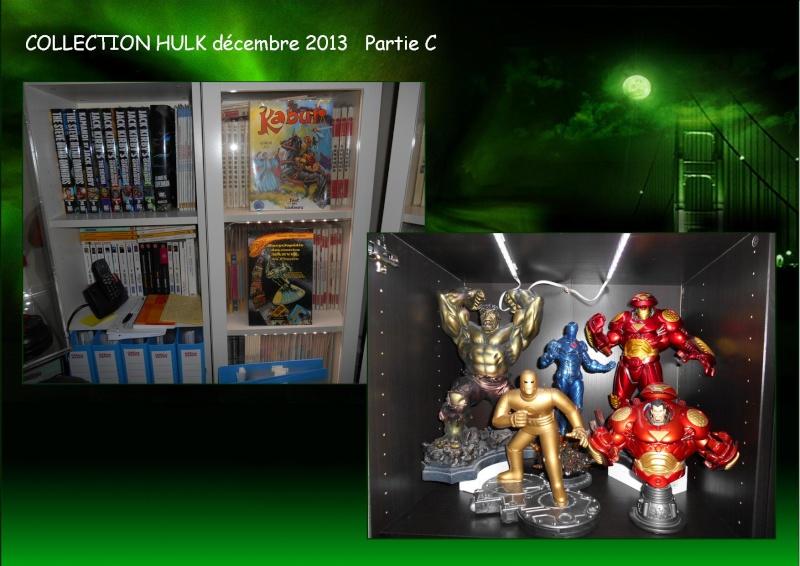 La collection de Hulk Collec66