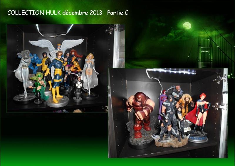 La collection de Hulk Collec67