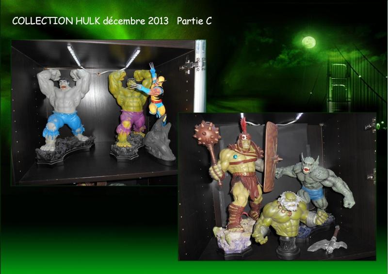 La collection de Hulk Collec69