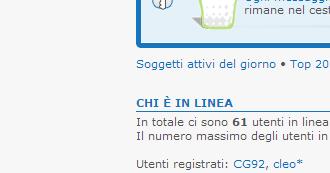 link chi e' in linea Immagi35