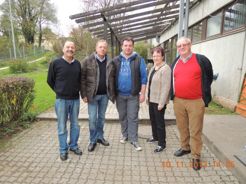Bayrisch-Salzburgerisches Sammlertreffen am 10.11.2013 Dscn0210