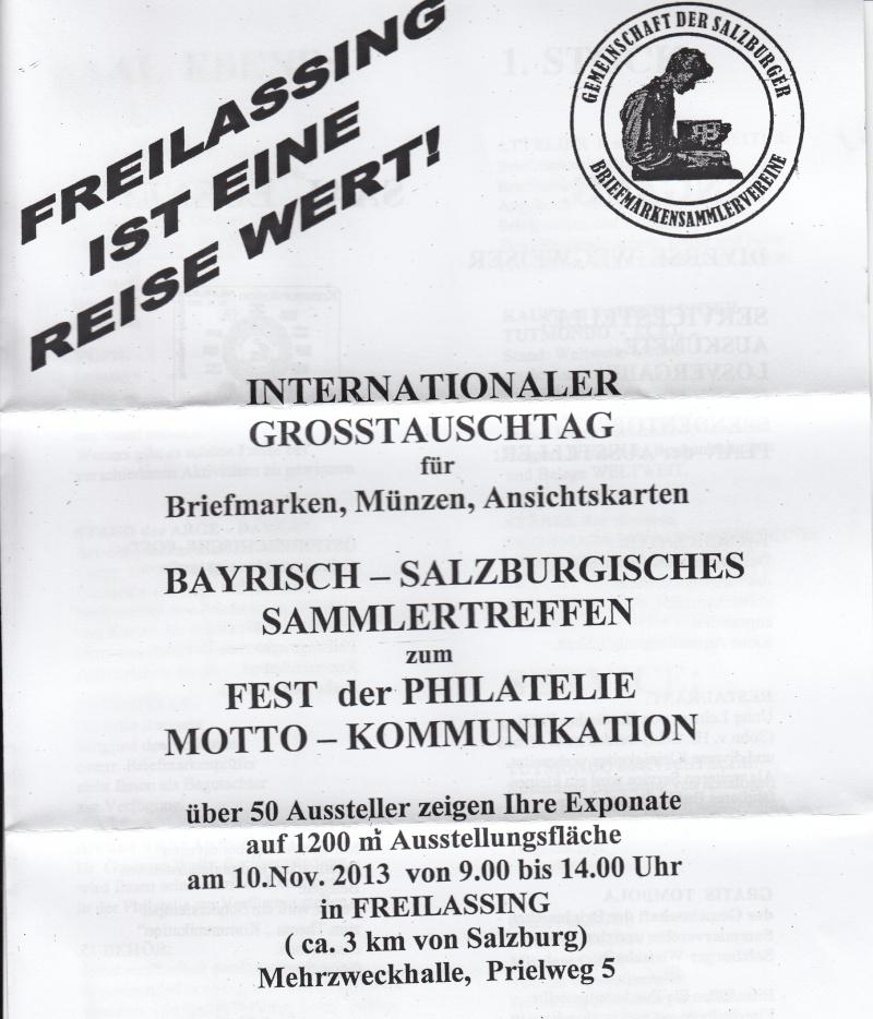 Bayrisch-Salzburgerisches Sammlertreffen am 10.11.2013 Img15