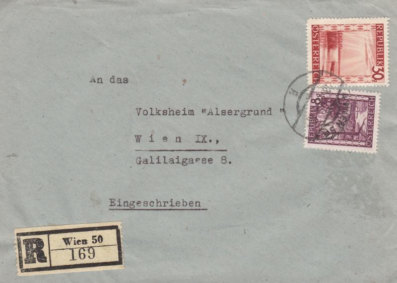 Landschaftsbilder ANK 738-766  -  Belege - Seite 5 Img90