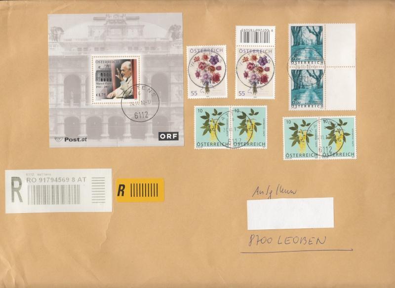 Sammlung Bedarfsbriefe Österreich ab 1945 - Seite 5 Img_0065