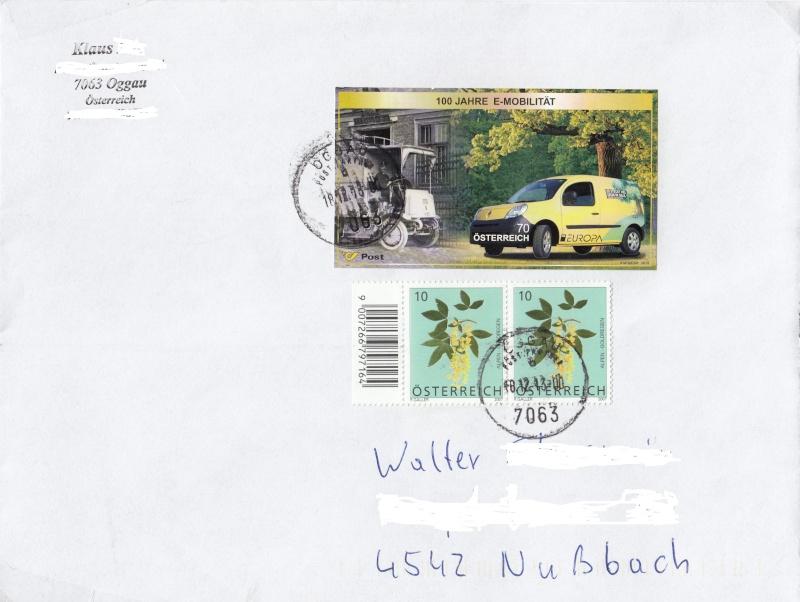 Sammlung Bedarfsbriefe Österreich ab 1945 - Seite 5 Img_0088