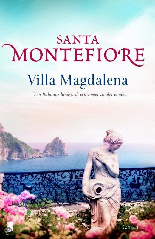[Montefiore, Santa] Villa Magdalena Villa_11