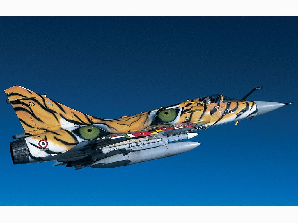 ma collection d'avions ... attention grosses photos, désolé dany ;) Tigerm11