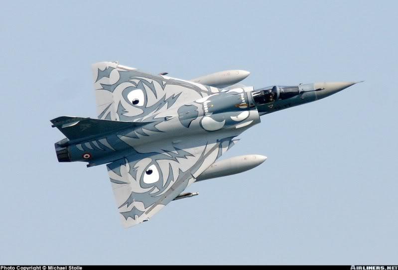 ma collection d'avions ... attention grosses photos, désolé dany ;) Tigerm12