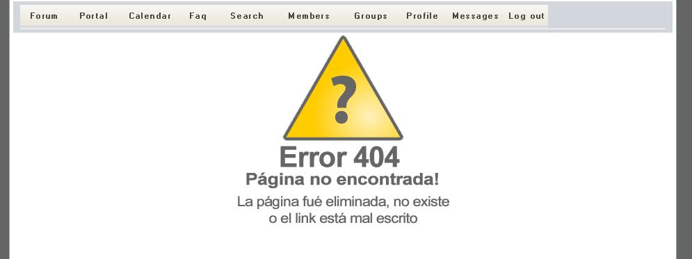 Crear una Página de error 404 Error_10