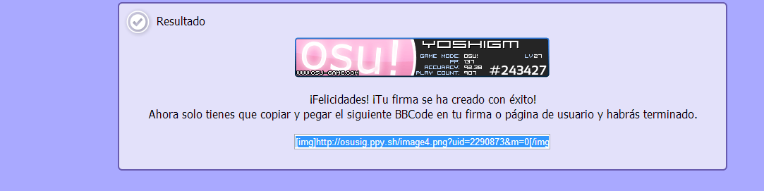 [Tutorial] Crea tu firma con tu rank, nivel,etc Osu_si12