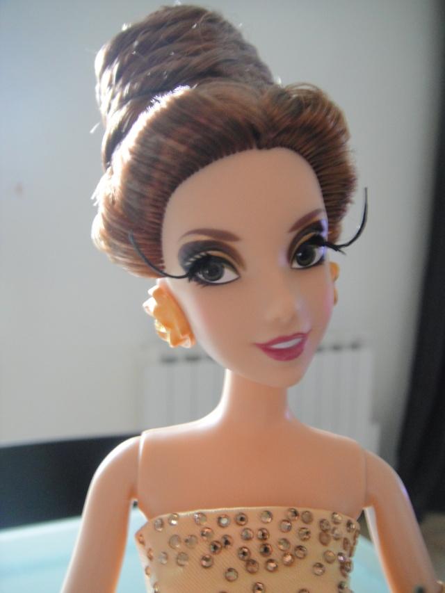 Disney Princess Designer Collection (depuis 2011) - Page 2 Dsc06110
