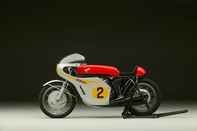 Honda RC 181 14142110