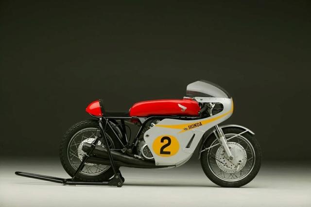 Honda RC 181 14143810