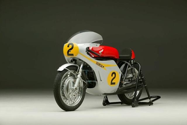 Honda RC 181 14192510