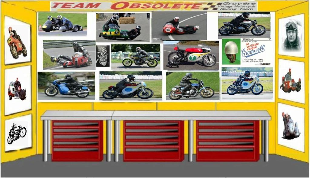 Genoud Racing