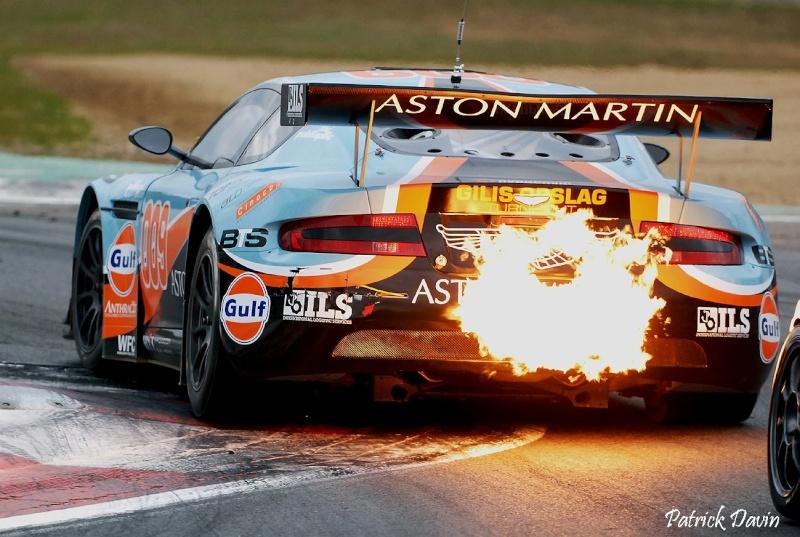 Photos spectaculaires de courses 10739610