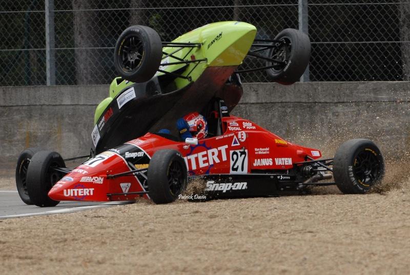 Photos spectaculaires de courses 11462110