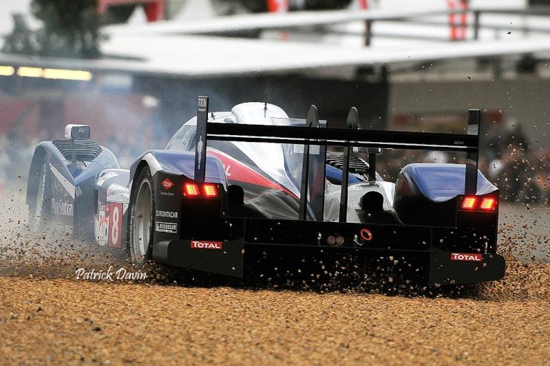 Photos spectaculaires de courses - Page 3 12703910