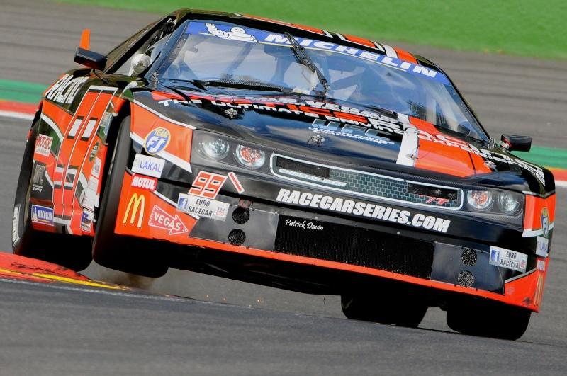 Photos spectaculaires de courses - Page 3 90456210