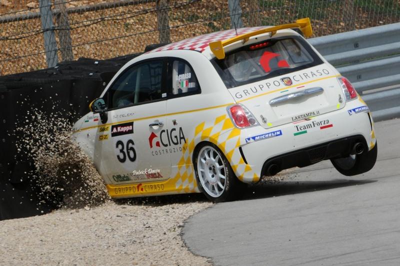 Photos spectaculaires de courses 91954510