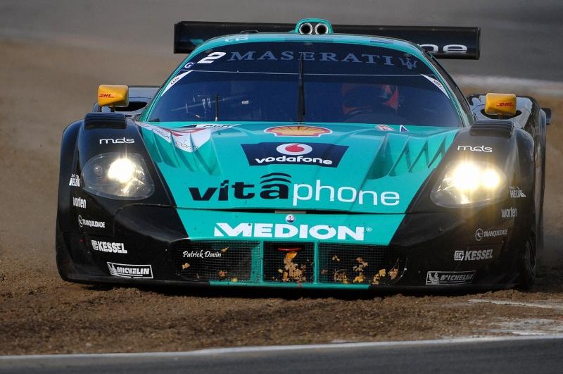 Photos spectaculaires de courses - Page 3 98094610