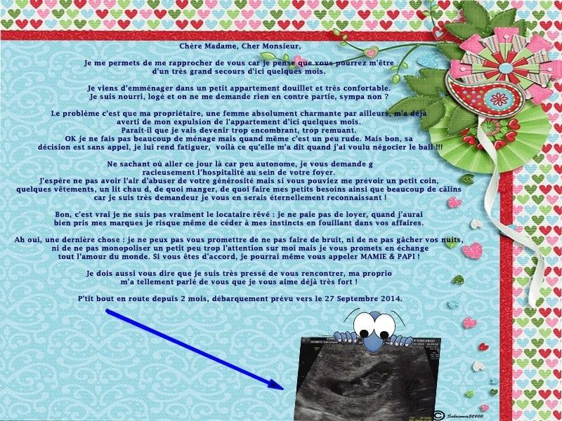 Baby surprise n°4 Annonc10