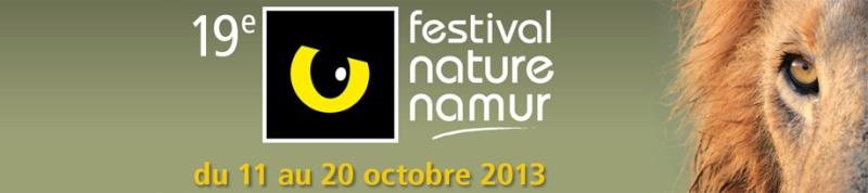 19° Festival Nature Namur du 11 au 20 octobre 2013 Festiv10