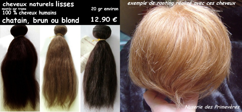 cheveux humains Cheveu11