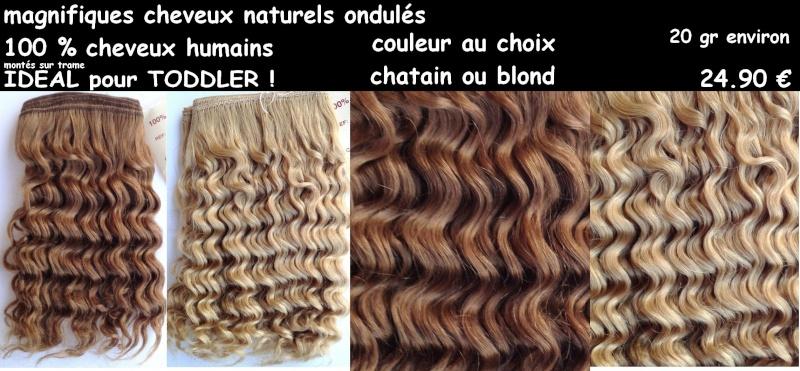 cheveux humains Cheveu13