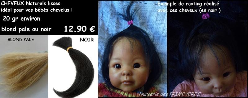 cheveux humains Cheveu15
