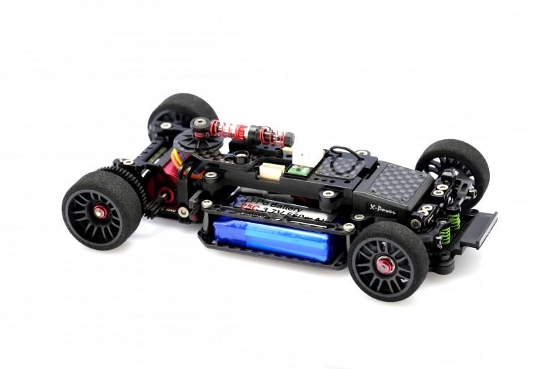 Châssis Mini-Z by X-Power Xp-mrx10