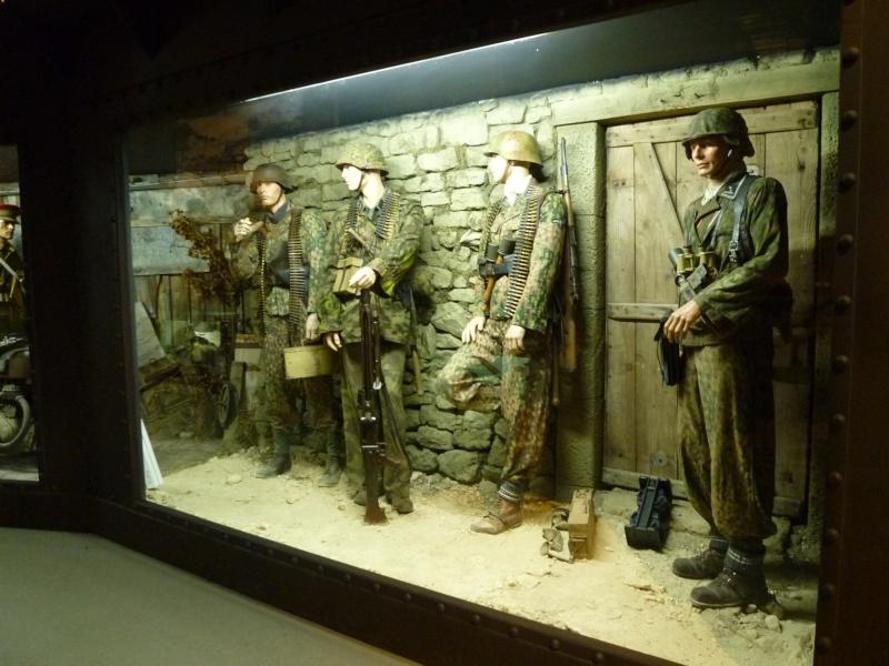 Les musées en Normandie et  du Nord de la France P1010912