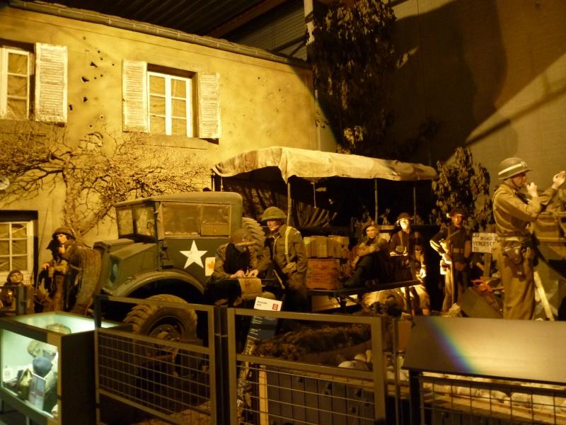 Les musées en Normandie et  du Nord de la France P1010913