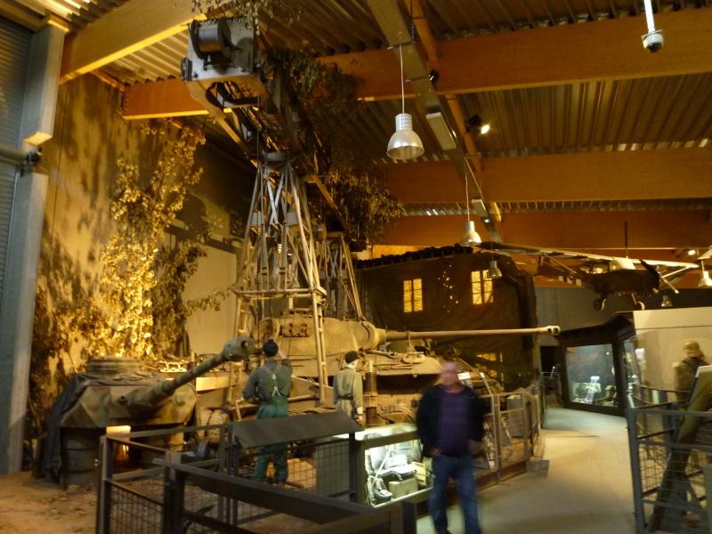 Les musées en Normandie et  du Nord de la France P1010914