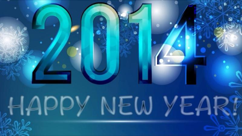 Happy New Year 15112610
