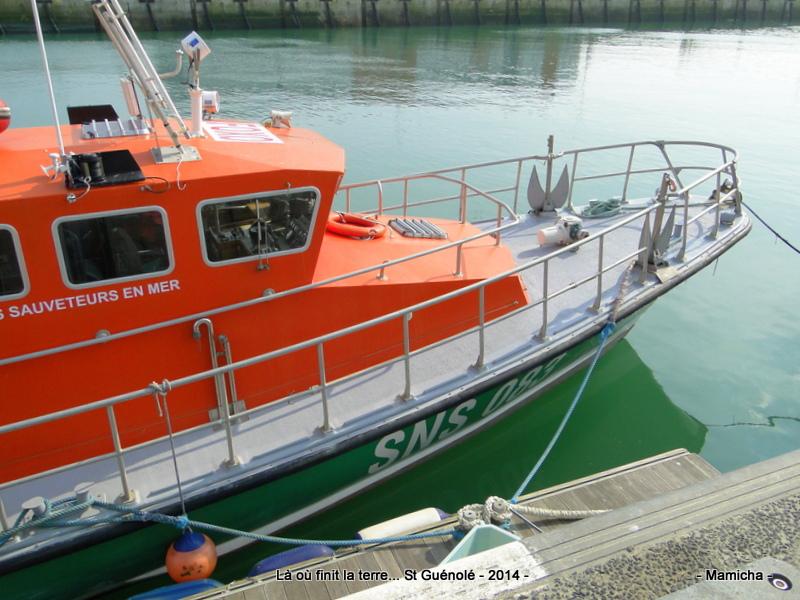 SNSM (Société nationale de sauvetage en mer) - Page 4 2014-066