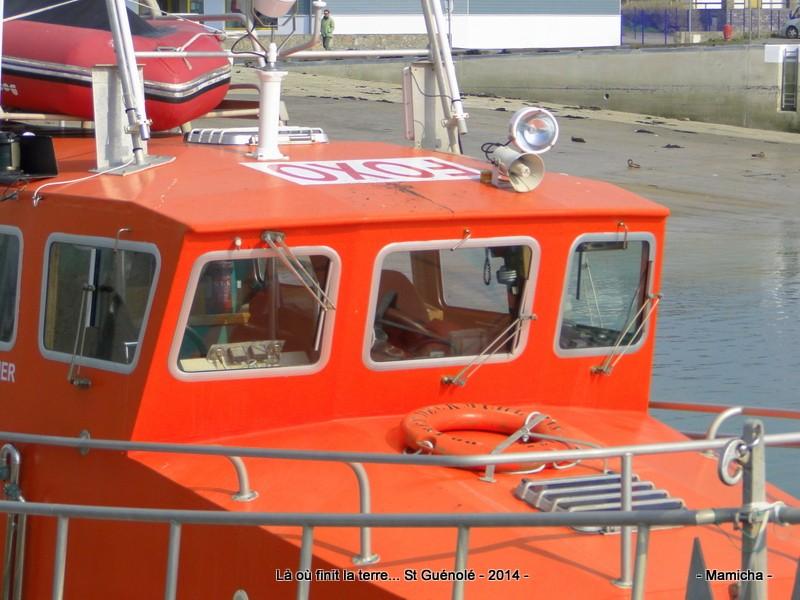 SNSM (Société nationale de sauvetage en mer) - Page 4 2014-069