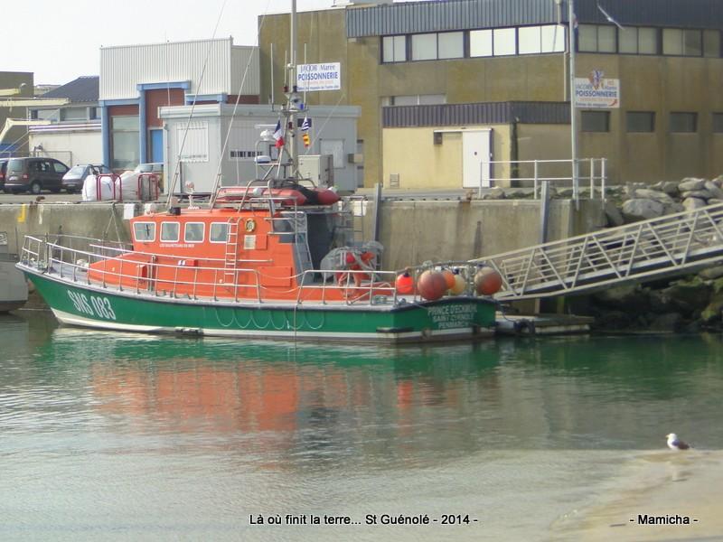 SNSM (Société nationale de sauvetage en mer) - Page 4 2014-070