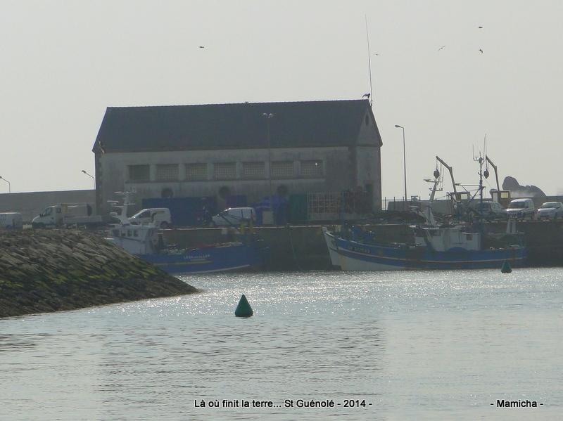 SNSM (Société nationale de sauvetage en mer) - Page 4 2014-071