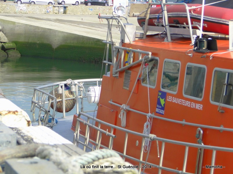 SNSM (Société nationale de sauvetage en mer) - Page 4 2014-072