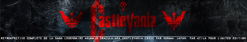 La série Castlevania Bannia10