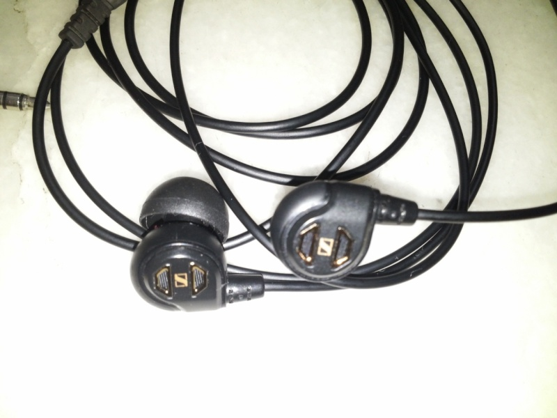 Sennheiser IE60 IEM earphone (SOLD) Sennhe13