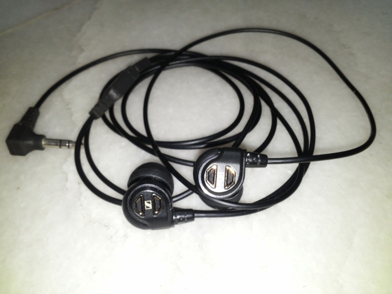 Sennheiser IE60 IEM earphone (SOLD) Sennhe14