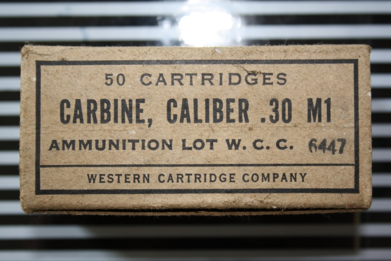 """30 M1 """"carbine"""" only Img_4414"""