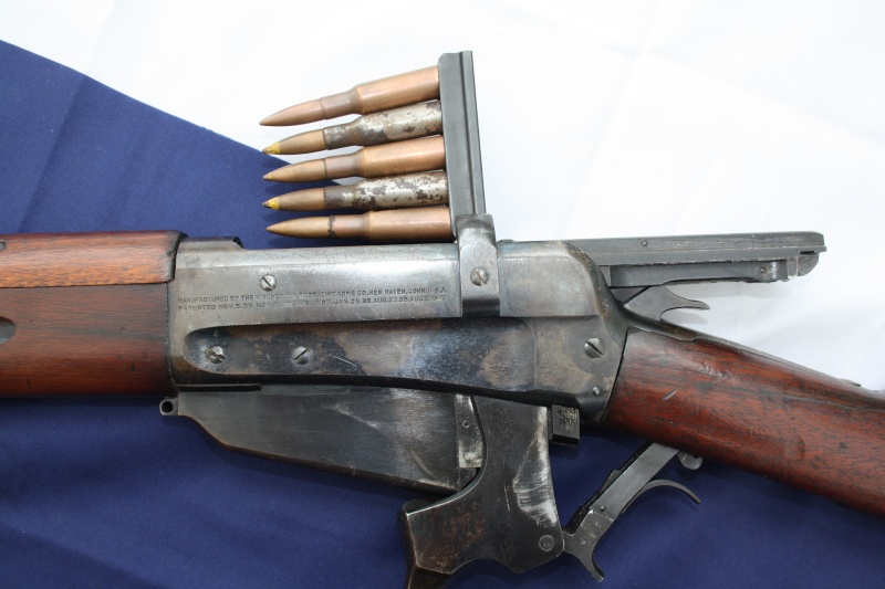 Winchester 1895 Russe Img_4718