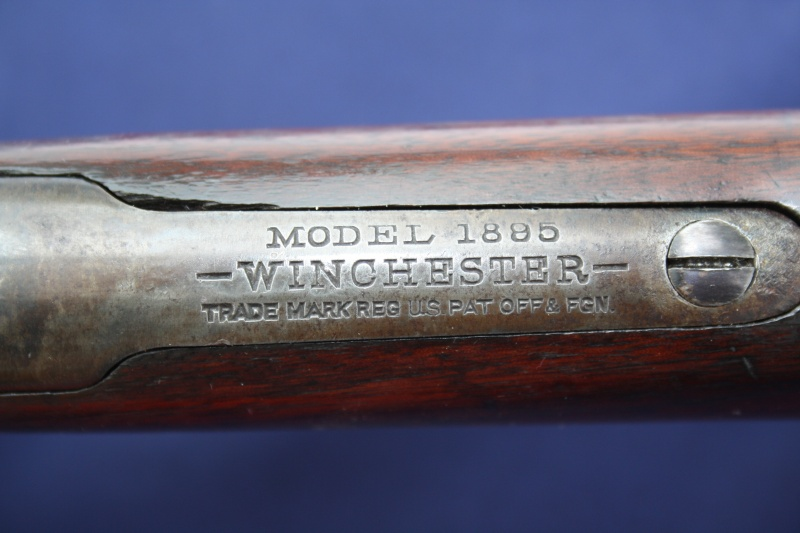 Winchester 1895 Russe Img_4721